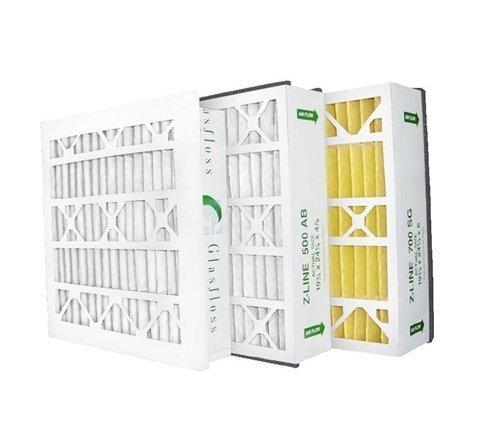 Glasfloss Merv 11 Trion Air Bear Repl Filter, 20 x 25 x 5 cm -