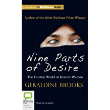 Nine Parts of Desire: The Hidden World of Islamic Women, Library Edition