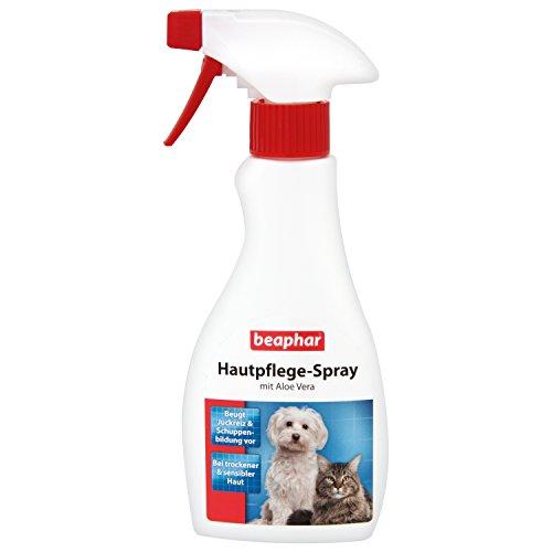 beaphar-13994-hautpflege-spray-hunde-katzen-250-ml