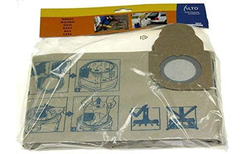 Nilfisk Advance-Sachet de Staubsaugerbeutel 5Staubsaugerbeutel Papier Aero 400-44-61156 -