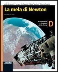La mela di Newton. Per la Scuola media. Ediz. illustrata. Con espansione online: 4