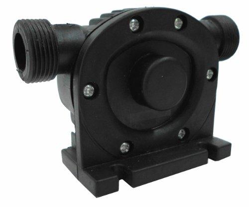 Max-Power B20930 Pompa per Travaso Liquidi per Trapano