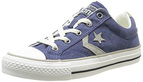 10 52 Sp Ox 289161 Blau marine Canv Converse Sneaker Erwachsene Core Unisex Bleu 6YgdA