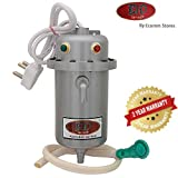 Best Bio Media - Bio instant portable water Heater/Geyser for Home || Review