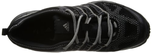 adidas , Herren Sneaker 41.3 core black/core black/grey rock