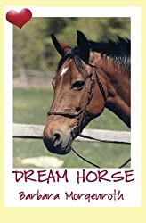 Dream Horse by Barbara Morgenroth (2012-02-10)