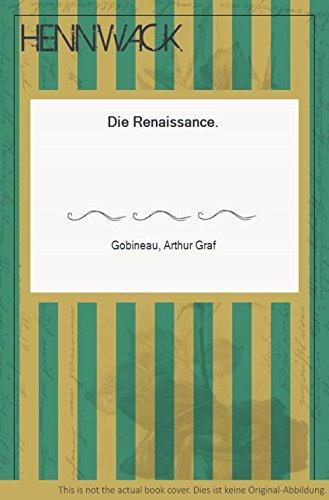 Die Renaissance - Historische Szenen