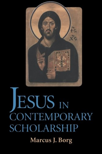Jesus in Contemporary Scholarship