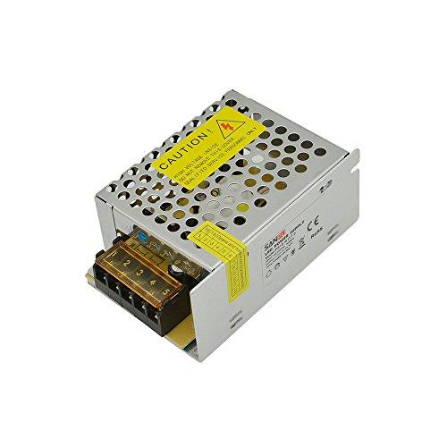 INFINIC 7,5V 2A Schaltnetzteil 15 W Konstantspannung 110 V 220 V AC DC 7,5 Volt Transformator Konverter LED Treiber 7,5 V DC (SANPU PS15-W1V7.5) 110v Dc Led