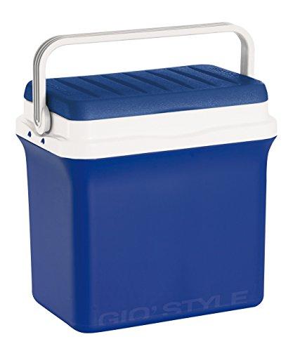 Gio Style Kuehlbox Bravo 28 blau, 40x20