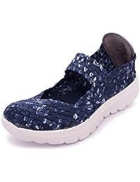 Zapatos Albrizzi Grunland Zapatillas Calzature Para es Amazon q7p8wx0E