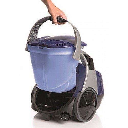 Zelmer 829.0 ST vacuum cleaner – vacuum cleaners (Cylinder, Home, Blue, Dry&Wet, HEPA, Dust bag)