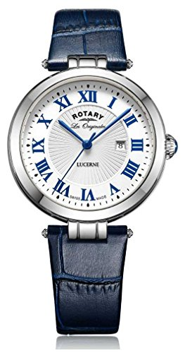 Rotary Womens Watch LS90197/01L