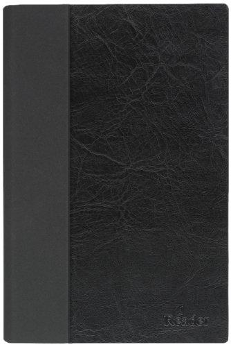 Sony Soft Case (schwarz) für den Reader Wi-Fi (PRS-T1) (Prs Hardware)