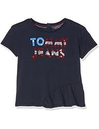 Tommy Hilfiger Enthusiastic Tee S/S, Camiseta Para Bebés