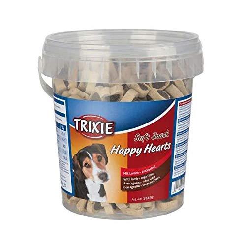 Morbido snack Soft snack Happy Hearts