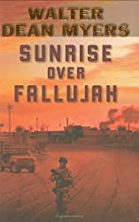 Sunrise Over Fallujah by Walter Dean Myers (2008-04-01)