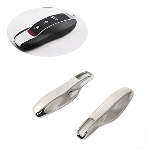jcsportline-fob-remote-key-case-cover-replacement-fit-for-porsche-boxster-cayman-911-macan-silver