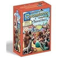 Carcassonne - extension 10 - Tous en piste