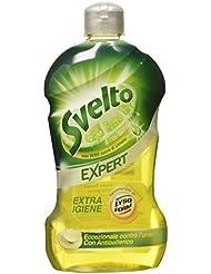 Svelto Expert Concentrato Antibatterico con Succo di Limone - 450 ml