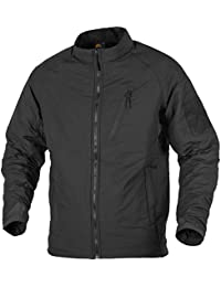 Helikon Men's Wolfhound Light Insulated Jacket Black