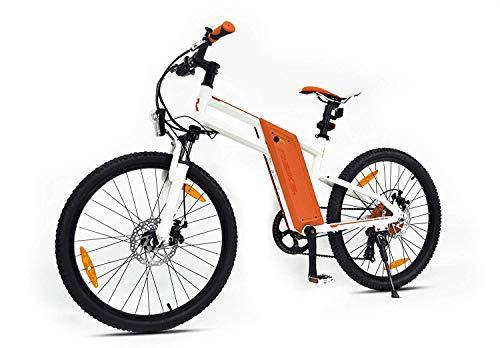 FPVRC Elektrofahrrad 24Zoll/26Zoll Faltbares E-Bike Faltend Trekking Rad mit 240W bürstenlosem Motor, Shimano 7 Gang Getriebe, Herren Elektrisches Fahrrad