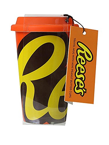 reeses-travel-mug-with-mini-peanut-butter-cups