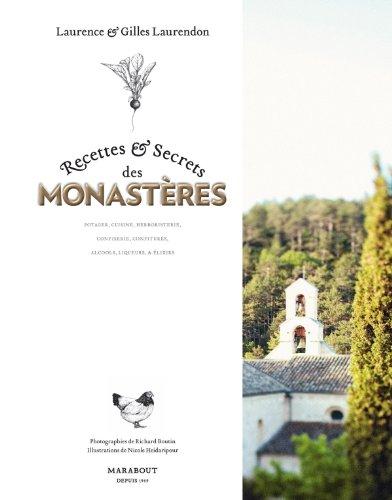 Recettes et secrets des Monastères