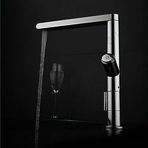 Art Platino Press Kitchen Mixer Tap Kitchen Faucet Designer