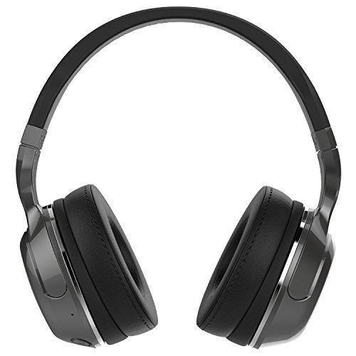 Skullcandy Hesh 2 S6HBHY-516 Wireless Bluetooth Headphone (Silver & Black)