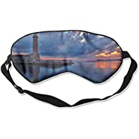 Beacon Stone Reflection Sky 99% Eyeshade Blinders Sleeping Eye Patch Eye Mask Blindfold For Travel Insomnia Meditation preisvergleich bei billige-tabletten.eu