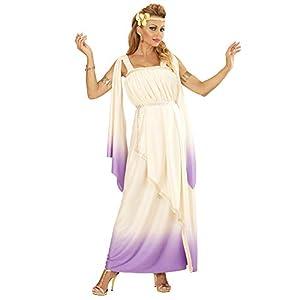 WIDMANN wdm67721?Disfraz para adultos Dea Greca, multicolor, S