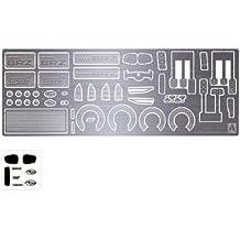 1/24 Detalle Up Parts Series SUBARU BRZ'12 Aguafuerte Parts Set (Jap?n importaci?n / El paquete y el manual est?n escritos en japon?s)