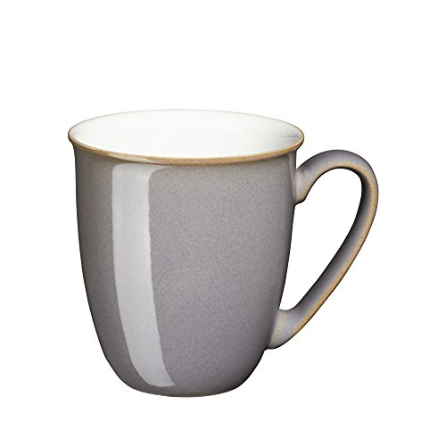 Denby USA Blends Trüffel Blends Truffle/Canvas Coffee Mug Blends Truffle/Canvas Coffee Mug -