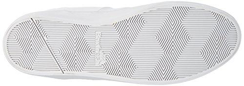 Boxfresh Men Lezon Sh Lea / Sde Wht High Sneaker Bianco (bianco)