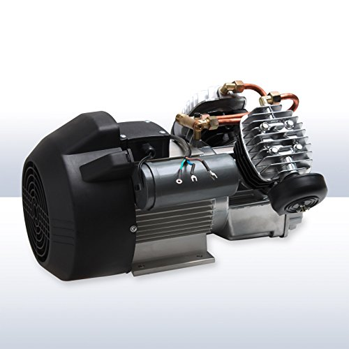 Preisvergleich Produktbild DEMA Kompressoraggregat 400/10-2200W