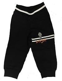 a15886745f040e Zero e Company Pantaloni Tuta Felpati Juve Abbigliamento Neonato PS 09783  Juventus