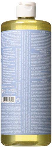 41h8S8ZVcuL - Dr Bronner'S | Baby Castile Liquid Soap | 1 x 946ml
