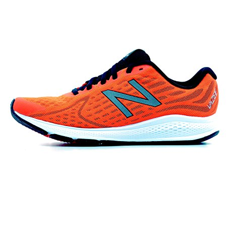New Balance Men's Men's Vazee Rush V2 Orange Sneakers Synthetic