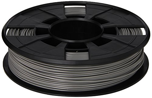 MakerBot MP05794 – Filament PLA d'origine pour imprimante 3D –  Gris Chaud (Warm Gray) 1,75mm 200g