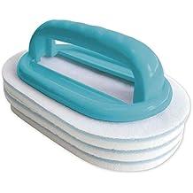 Bayrol cepillo de limpieza para linea de flotación