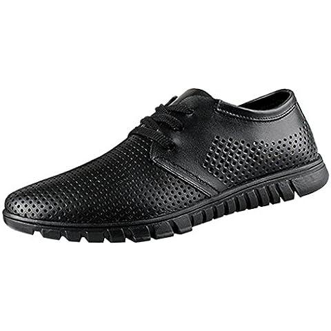 WALK-LEADER - Zapatos de cordones de Otra Piel para hombre