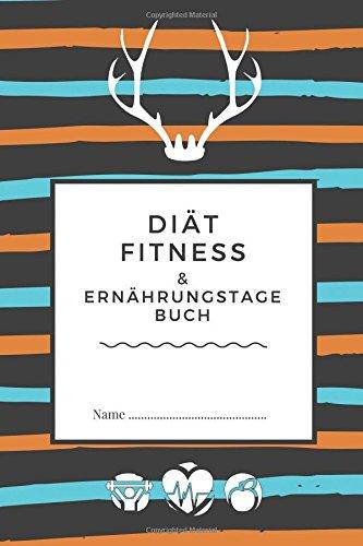 Diat Fitness Ernahrungstagebuch 90 Day Tagebuch