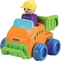 TOMY Flinkes Auto | Spielzeug für Kleinkinder