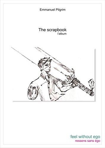 Couverture du livre feel without ego - l'album: ressens sans égo