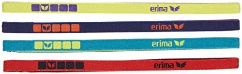 Erima Haarband Style Series, Mehrfarbig, 1, 724505