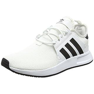 ADIDAS ORIGINALS Herren X_PLR Sneaker, Weiß (Tinbla / Negbas / Ftwbla 000), 44 2/3 EU