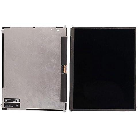 New 9,7pulgadas para Apple iPad 22nd Gen Compatible pantalla LCD pantalla repuesto para A1395A1396A1397Protector de