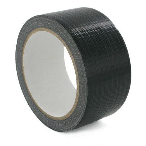 1-roll-gaffer-tape-black-48mm-x-50m-gaffa-duct-duck-packing-cloth-book-binding