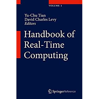 Handbook of Real-Time Computing
